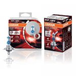 Автолампы OSRAM NIGHT BREAKER LASER
